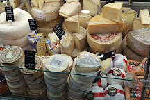 Fromagerie Les Alpages, Grenoble, France