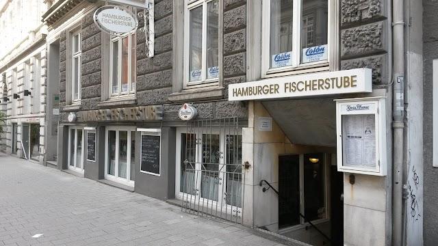 Hamburger Fischerstuben