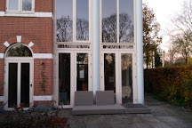 Museum De Casteelse Poort, Wageningen, The Netherlands