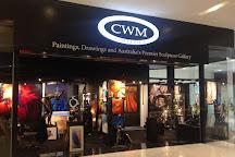 CWM Galleries, Sydney, Australia