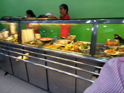 New Quan Yin Chay Vegetarian