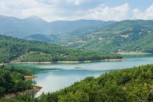 Plastiras Dam, Karditsa, Greece