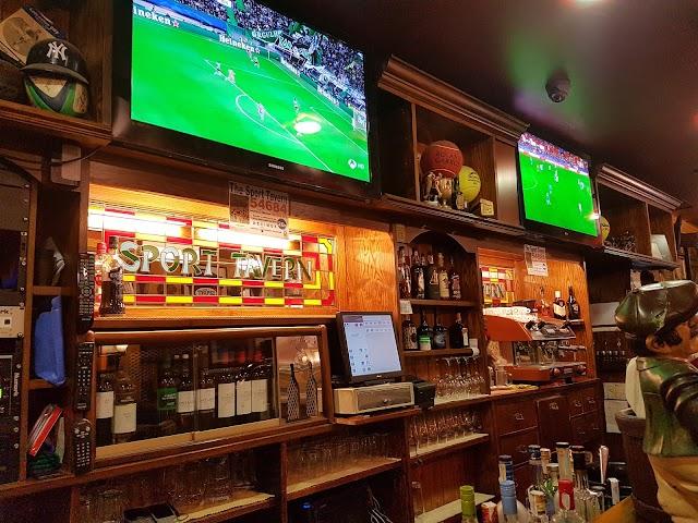 Sport Tavern