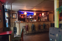 Le Tiki Lounge, Paris, France