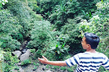 Blahmantung Waterfall, Tabanan, Indonesia