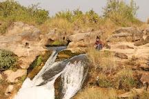 Jamjir Waterfall, Gir National Park, India