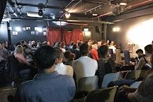 The Top Secret Comedy Club, London, United Kingdom