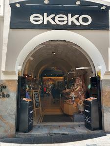 Restaurante Ekeko - Mercaderes 3
