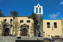 Convento de San Francisco, Garachico, Spain