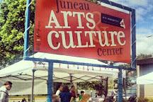 Juneau Arts & Humanities, Juneau, United States