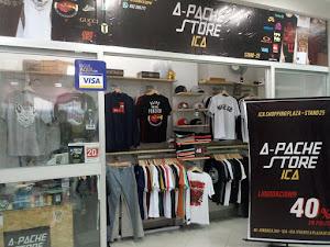 Apache Store ICA 0