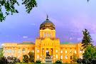 Montana State Capitol