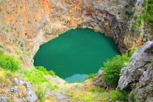 Red Lake, Imotski, Croatia