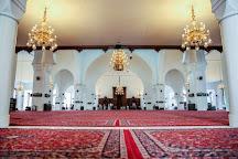 King Khalid Grand Mosque, Riyadh, Saudi Arabia
