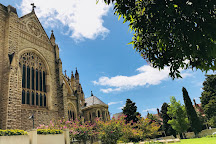 St. Mary's Cathedral, Perth, Australia