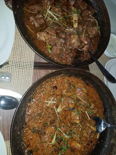 Haji Resturant