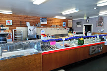 Chocolate Nugget Candy Factory, New Washoe City, United States