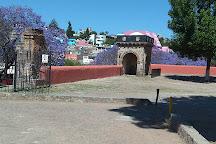 Museo Regional de Tlaxcala, Tlaxcala, Mexico