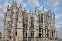 Cathedrale Saint-Pierre, Beauvais, France
