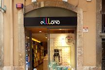 El Lloro, Tarragona, Spain