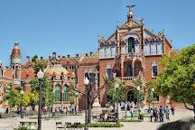 MarCelOna, Barcelona, Spain