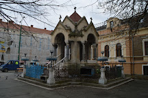Parohia Reformată Timișoara, Timisoara, Romania