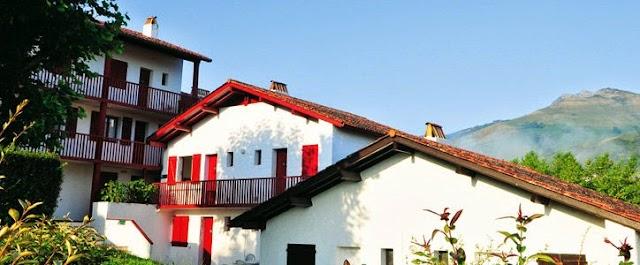 VVF Villages Le Pays Basque à Sare
