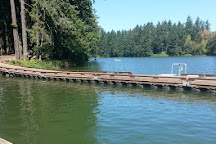 Lacamas Lake, Camas, United States