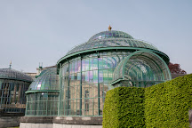 Castle of Laeken, Brussels, Belgium
