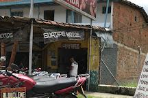 Guatape Motos, Guatape, Colombia