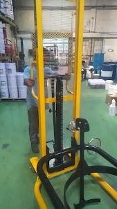 PT. Raxi Indonesia - Distributor Hand Pallet Forklift