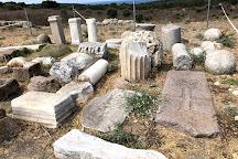 Alexandria Troas Antik Kenti, Ezine, Turkey