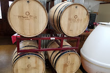 Texas Star Winery, Chappell Hill, United States