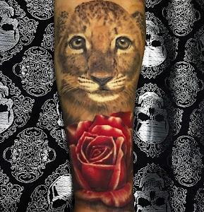 Mayje Tattoo