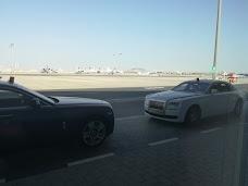 VIP Terminal dubai UAE
