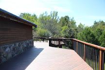 Tyler Bend Visitor Center, Marshall, United States