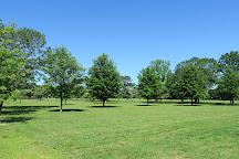 Cushing Memorial Park, Framingham, United States