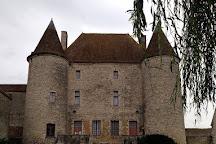 Chateau-Musee de Nemours, Nemours, France