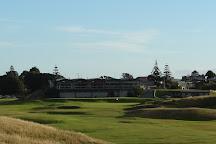 Paraparaumu Beach Golf Club, Paraparaumu, New Zealand