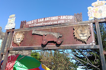 Fuerte San Antonio, Ancud, Chile