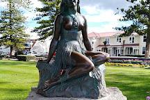 MTG Hawke's Bay, Napier, New Zealand