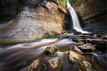 Miners Falls, Munising, United States