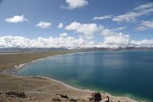 Lake Namtso, Damxung County, China