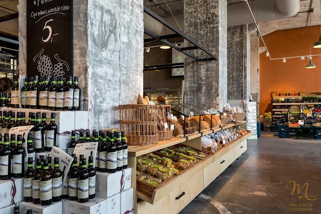 Gedeelde Weelde Organic Cafe & Grocery