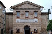 Chiesa San Giorgio Martire, Porto San Giorgio, Italy