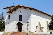 Old Mission San Jose, Fremont, United States