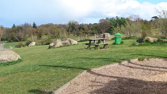 Marlay Park Playground