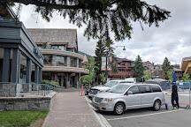 Whistler Visitor Centre, Whistler, Canada