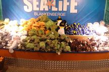SEA LIFE Blankenberge, Blankenberge, Belgium