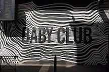 Baby Club, Marseille, France
